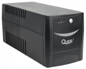 UPS Quer KOM0553 Micropower 1000VA /600W , 230 V , 50Hz w sklepie Wasserman.eu