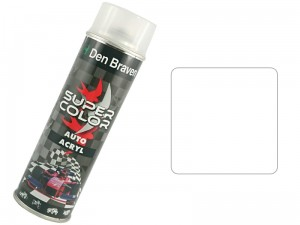 Acrylic Spray Paint Auto Acryl Clear DBSUP099950 at Wasserman.eu