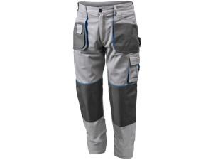 Hogert protective cotton trousers, size LD HT5K277-LD at Wasserman.eu