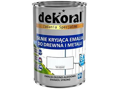 Enamel paints w sklepie Wasserman.eu