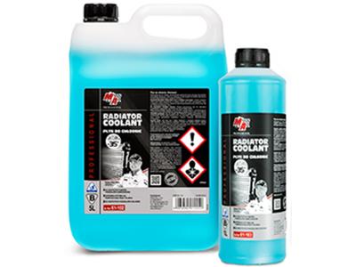 Car chemicals w sklepie Wasserman.eu