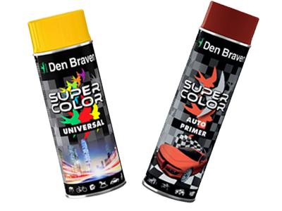 Spray paints w sklepie Wasserman.eu
