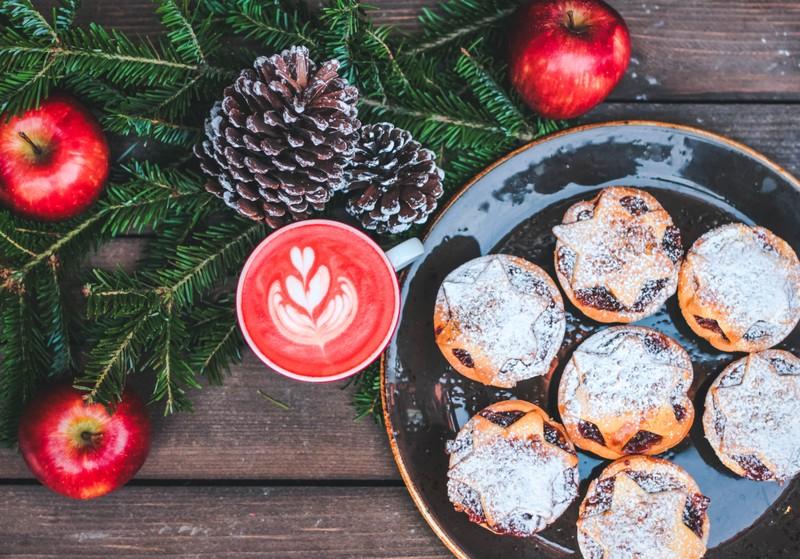 Pomocnicy w świątecznych przygotowaniach!
