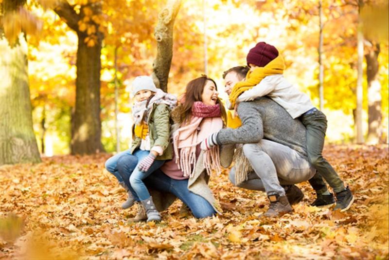 Pozostań zdrowy jesienią oraz zimą! 5 sposobów na dobre samopoczucie