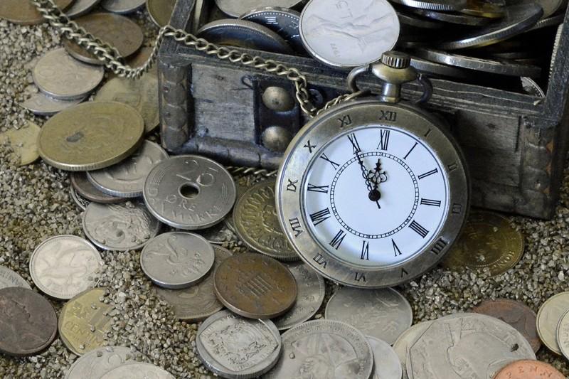 Odkryj w sobie poszukiwacza skarbów!