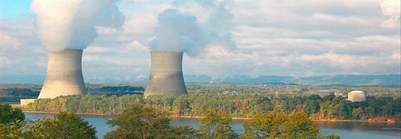 Tajemnicze drony nad elektrowniami atomowymi