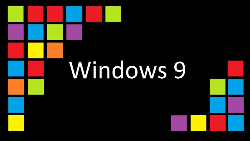 Nowe opcje Windowsa 9 na kolejnych zdjęciach