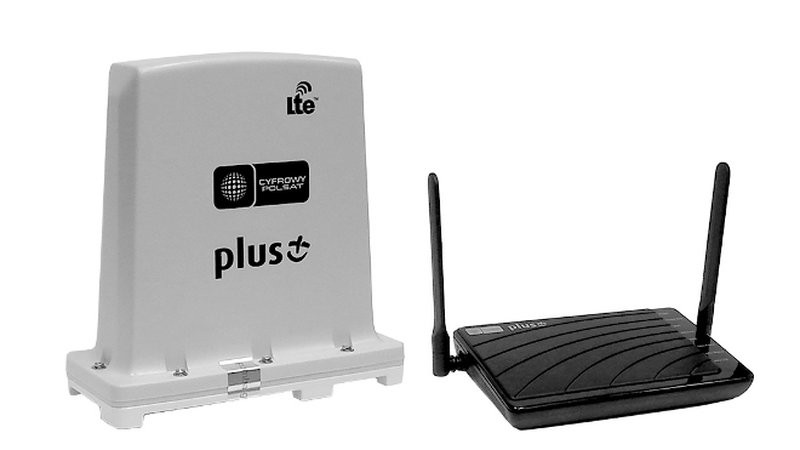 Pierwszy operator wprowadza LTE bez limitu