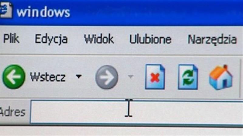 USA i Wielka Brytania odradzają używania przeglądarki Internet Explorer