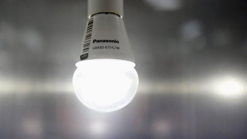 Chińscy naukowcy testują system Li-Fi