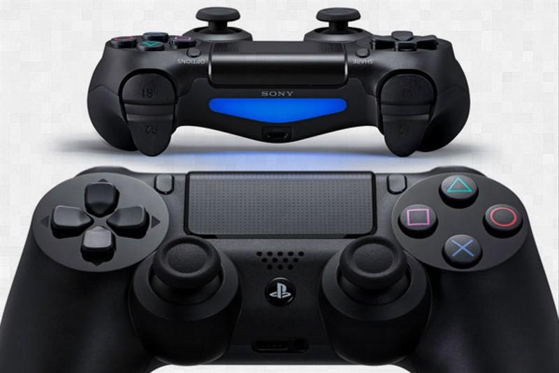 Prezentacja Playstation 4