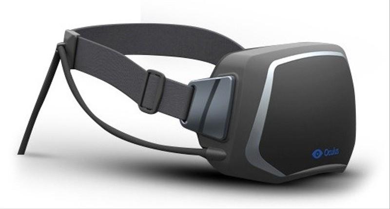 Oculus Rift – wirtualna rozrywka rodem z przyszłości