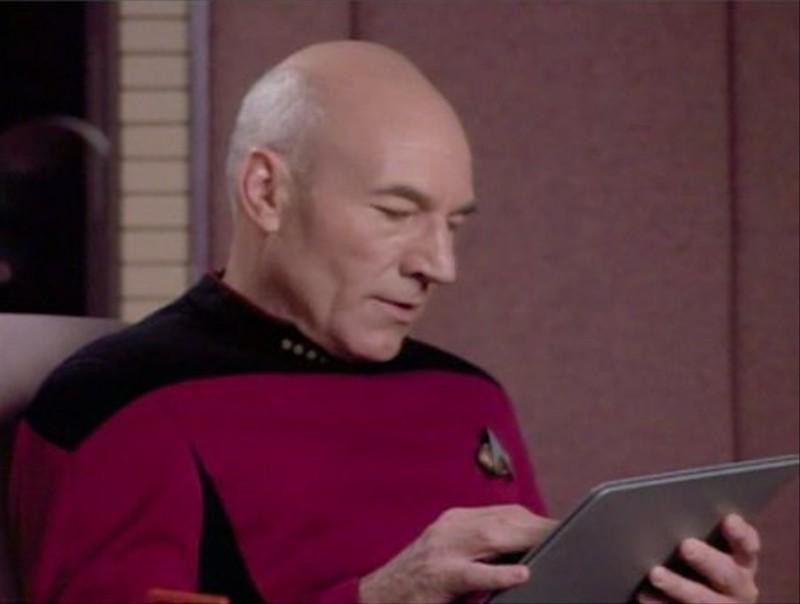Jakie technologie zawdzięczamy Star Trekowi?