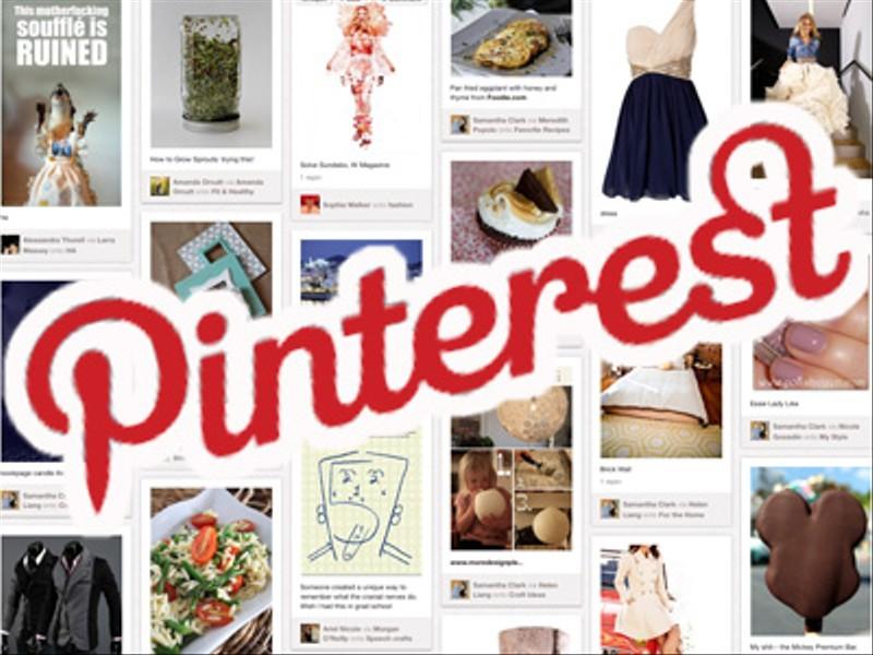 Dynamiczny rozwój Pinteresta