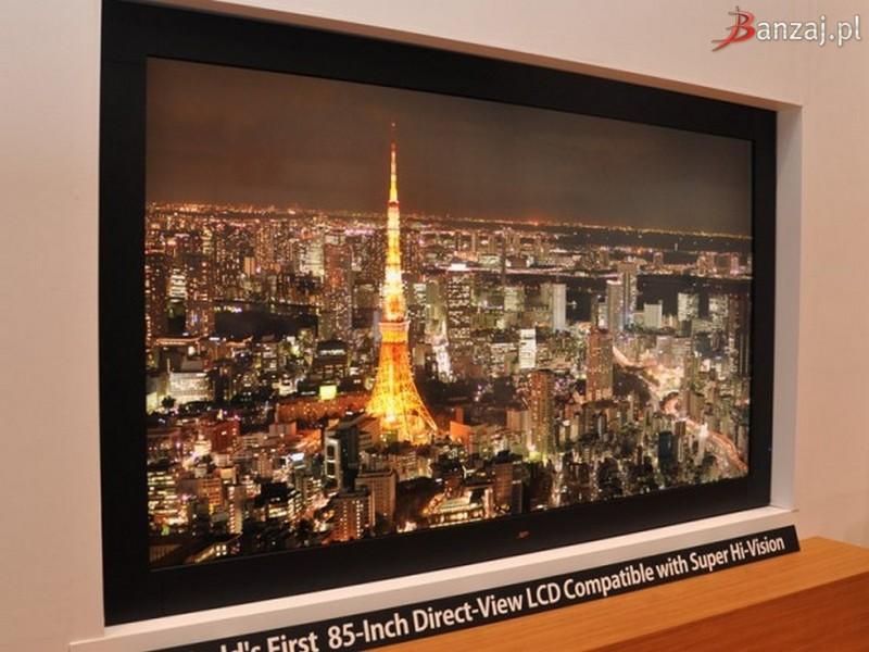 UHDTV – Ultra jakość, czyli co przyniesie nam przyszłość