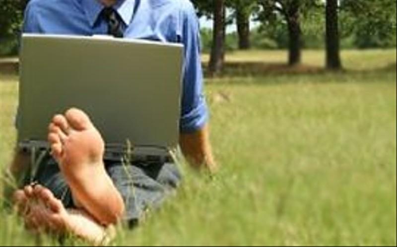 Jaki wybrać laptop do pracy w terenie?