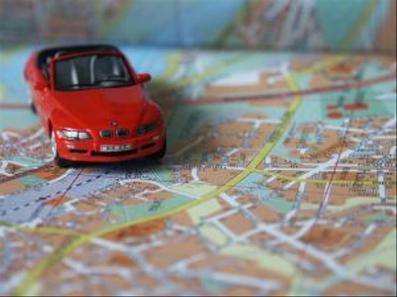 Chcę kupić GPS – czym się kierować?