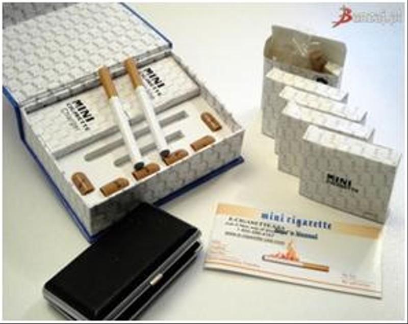 E-używka: elektroniczny papieros