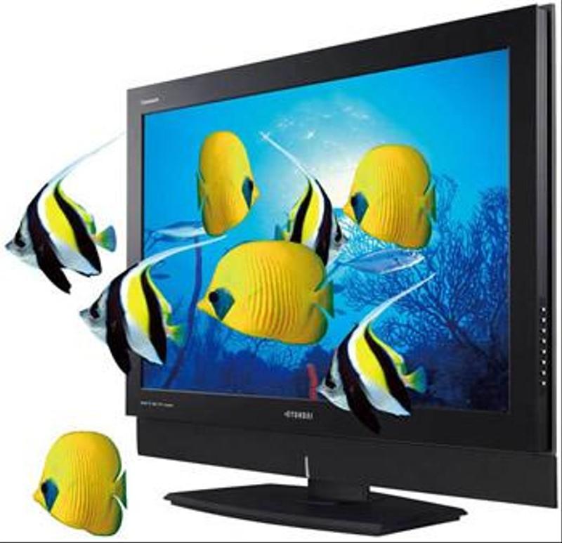 3DTV – telewizja trójwymiarowa: gadżet czy standard?