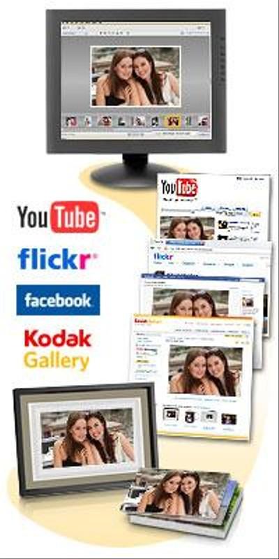 Photoshop i Facebook w aparacie? Lubię to!:)
